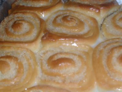receita de rosca de coco e leite condensado