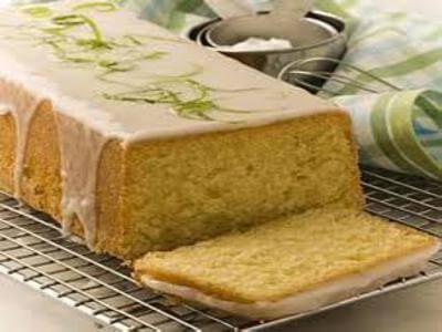 receita de bolo de limão fácil