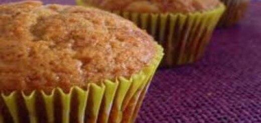 receita-de-muffin-de-banana-e-cha-verde