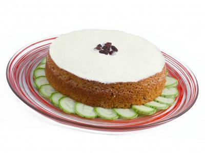 receita de bolo nutritivo de abobrinha