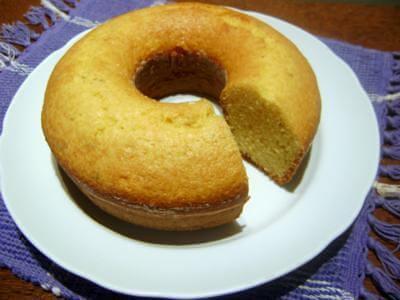 receita de bolo da família
