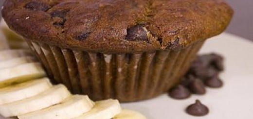 muffin-de-chocolate-e-banana
