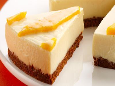 Receita de torta gelada