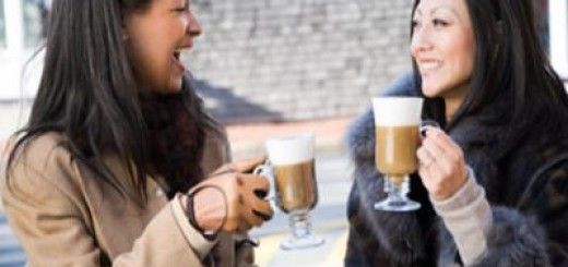 Bebidas para o inverno