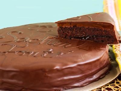 receita de bolo Sancher
