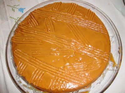 receita de bolo beldade