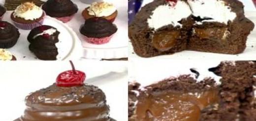 Cupcake midnight