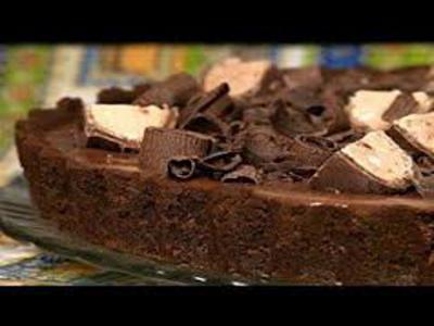 receita de torta musse