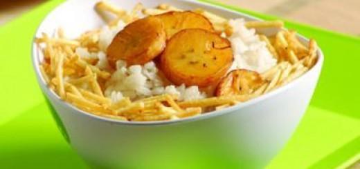 arroz-com-banana