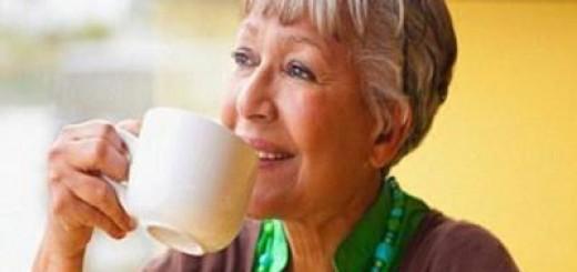 Chá para artrite e artrose