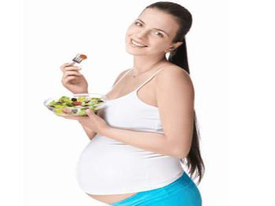 Dicas de alimentação para grávidas