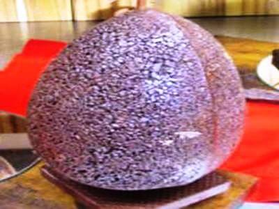 Receita de ovo de páscoa sem derreter o chocolate