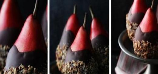 Pera-com-chocolate-e-nozes
