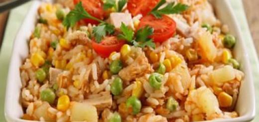arroz-de-forno-com-legumes