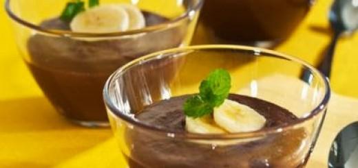creme-rapido-de-chocolate-e-banana