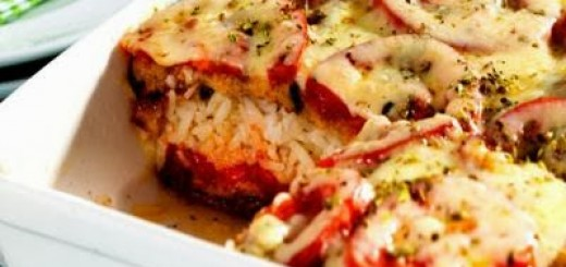 gratinado-de-arroz-e-berinjela-a-parmegiana