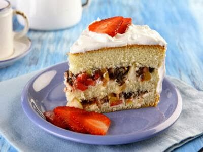 Torta moscovita