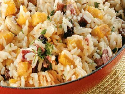 Receita de arroz de carreteiro pantaneiro