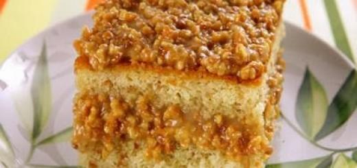 bolo-de-amendoim