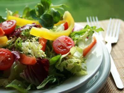 Comidas para comer em dias quentes