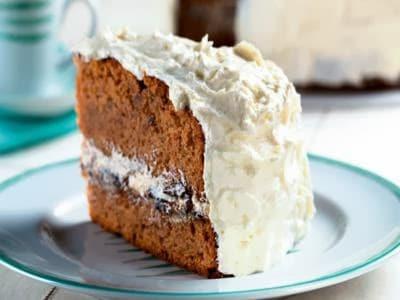 Receita de bolo de ameixa