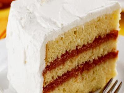 Receita de bolo Romeu e Julieta
