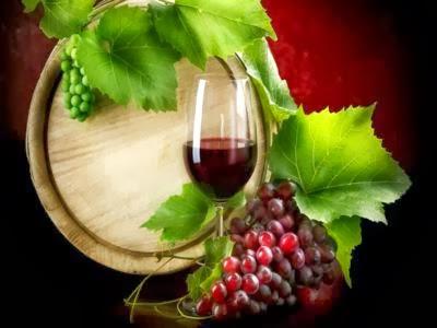 Benefícios do vinho à saúde