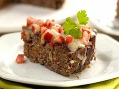 Receita de torta prática de carne moída