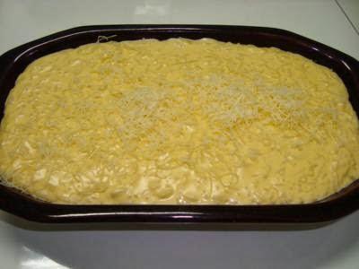 Receita de arroz à camponesa