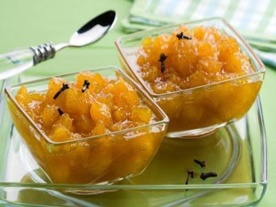 Receita de doce de abacaxi com coco