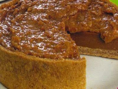 Receita de torta mulatinha