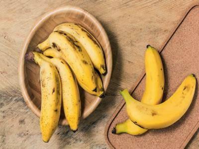 Banana nanica ou banana maça oferece mais benefícios à saúde