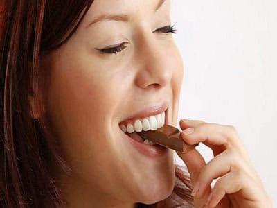 Como comer chocolate sem engordar?