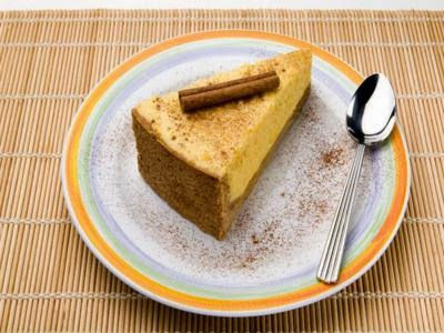 Torta de doce de milho