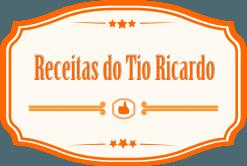Receitas do Tio Ricardo