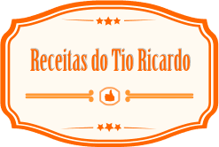 Receitas do Tio Ricardo