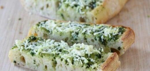Pasta-de-manjericão