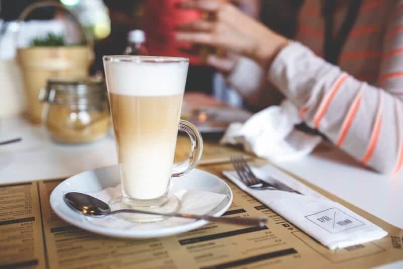 Café Irlandês